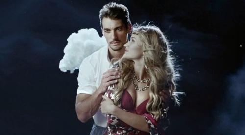 David Gandy  2013 M&S Tv Ad (1)